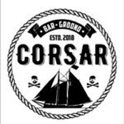 Corsair bar