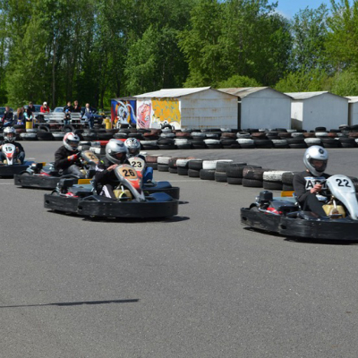 Karting Club Virage