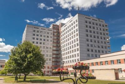 Grodno City Clinical Hospital of Emergency Care