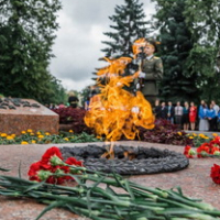 Day of liberation of Grodno