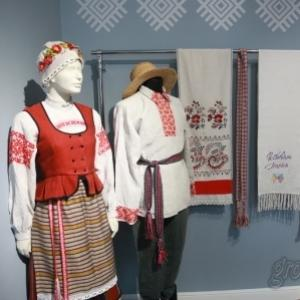 "Exhibitions and events in   Cultural Center ""Festivalny"""