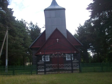 Church of St. Joseph