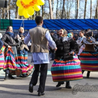 "Cultural and sports celebration ""Welcoming Spring-2021"""