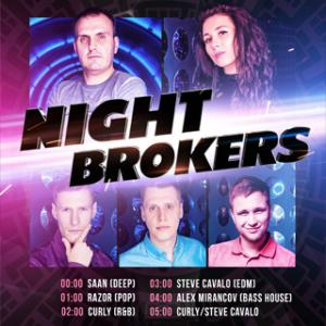 Night Brokers