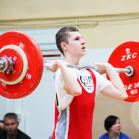 Grodno Open Cup in weightlifting