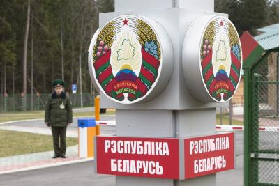 "All visitors from ""unfavorable"" countries to Belarus will be quarantined for two weeks"