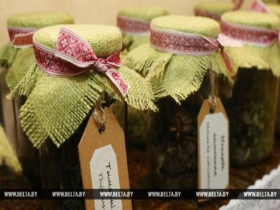 Museum of herbal aromas opened in Grodno