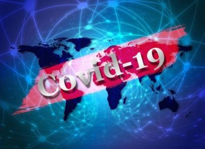 Attention! The list of countries where cases of COVID-19 infection are registered has been updated.