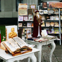 "ІІI book festival ""Book Treasures of Belarus"""