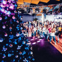 "Events and concerts in ""Cultural and entertainment center ""Galaxy"""