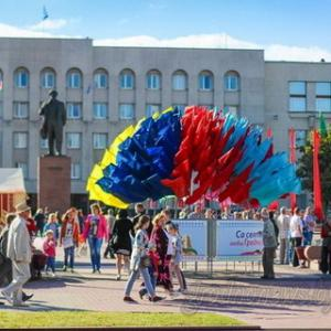 Day of the city of Grodno, 890 years