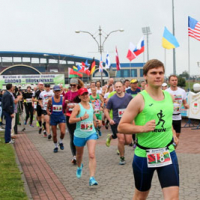 International Friendship Marathon Grodno-Druskininkai