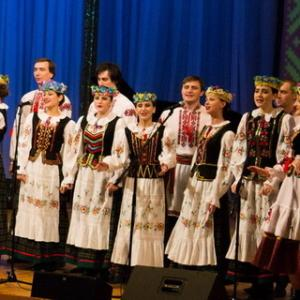 Festival of folk music and songs (Svisloch district, Porozovo, Poletaeva str., town park)