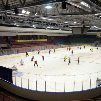 Grodno Ice Hockey Centre of Olympic Reserve